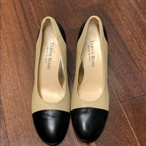 New. Taryn Rose heels